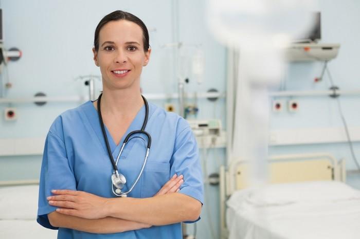 Seasoned ICU Nurse Forces Interns to Hand Over Computer Password ...