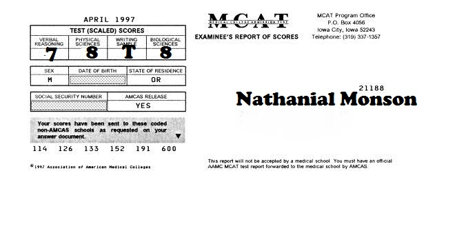 highest essay score mcat Learn about the mcat exam scores and score reports.