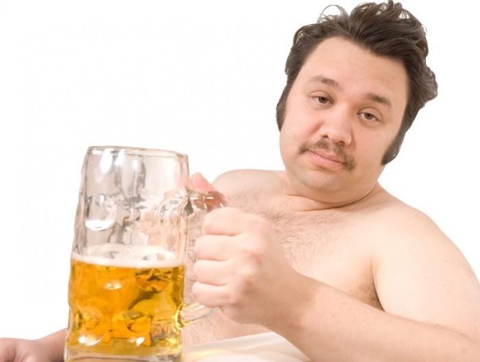 Как сделать что муж не пил пиво 810