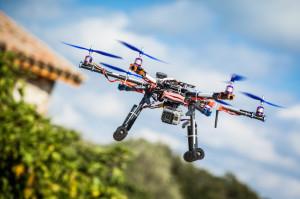 Methadone drone