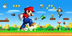 Someone check Mario's HGH!
