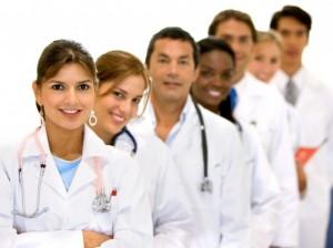 medical studnets
