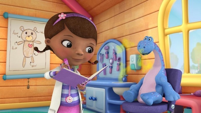 doc mcstuffins forced to resign due to dismal patient