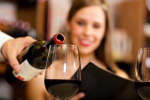 wine pairs