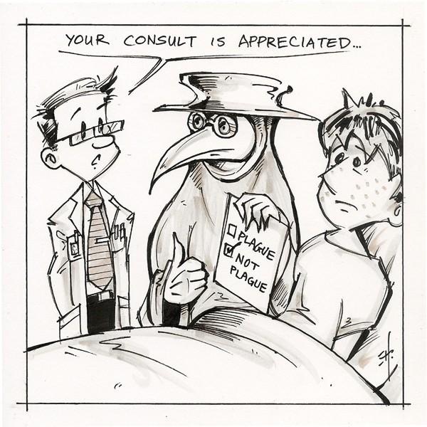 medical consult