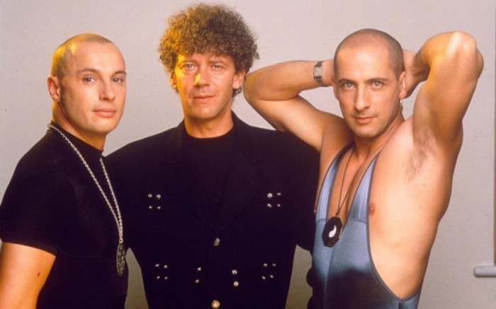 Right Said Fred - For Sale