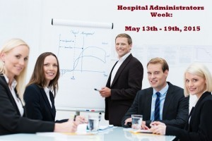 hospital administrators