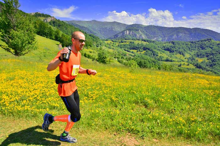 Person Going for Run in 95-Degree Weather Clearly Doesn't Have Decision-Making Capacity