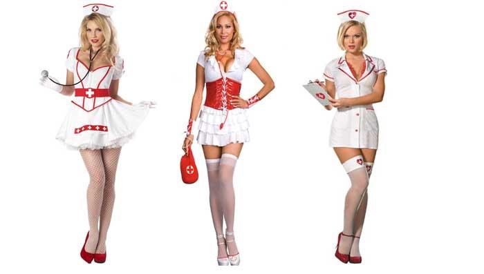 Naughty Nurse Xxx