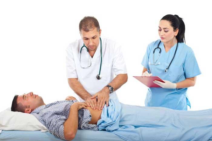 physical exam tips: the abdomen | gomerblog, Skeleton