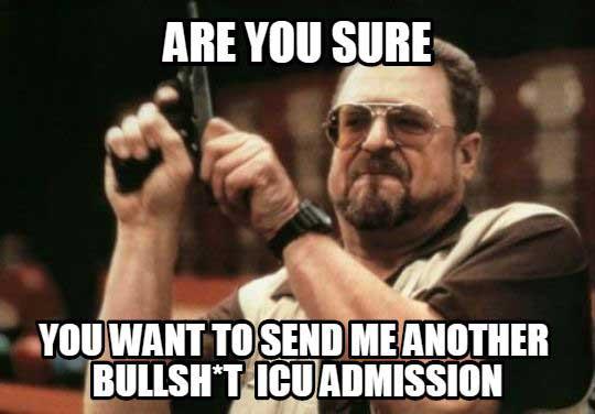 icu admission
