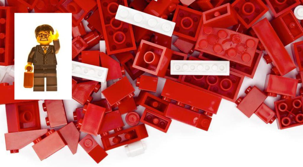 Area LEGO Man Admitted with Bright Red Blocks Per Rectum - Picture (Ps JPG Max)
