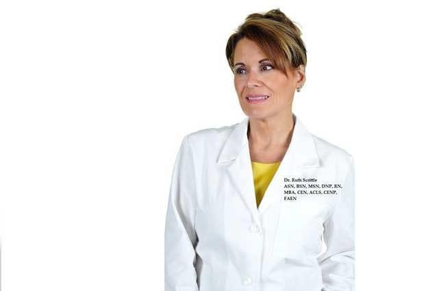 doctorate of nursing