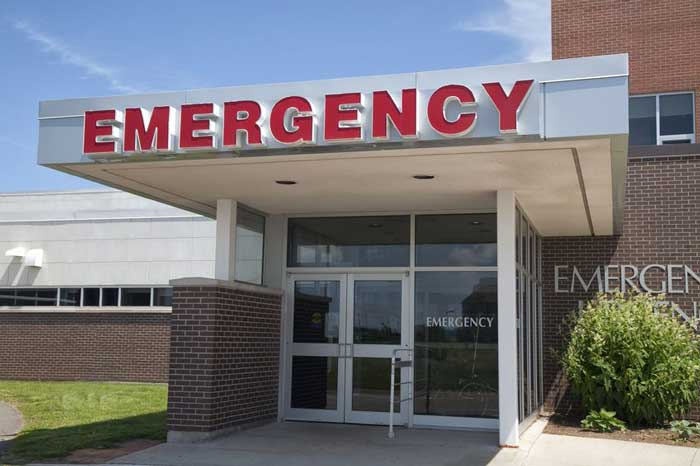 Hospital Room Abbreviations