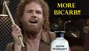bicarb-only sodium bicarbonate