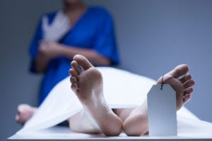 Pathologist Gets Head Start with Premortem Autopsy