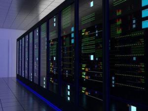 EMR computers