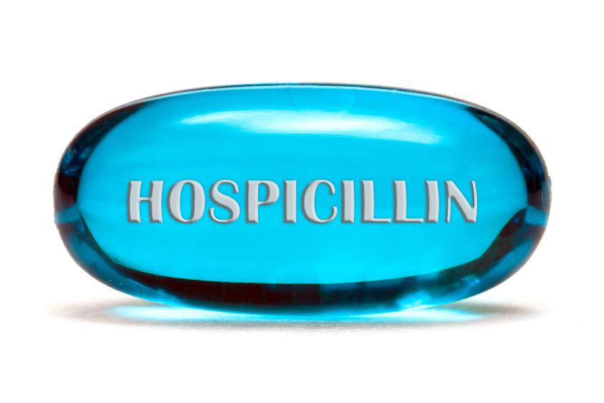 Hospicillin