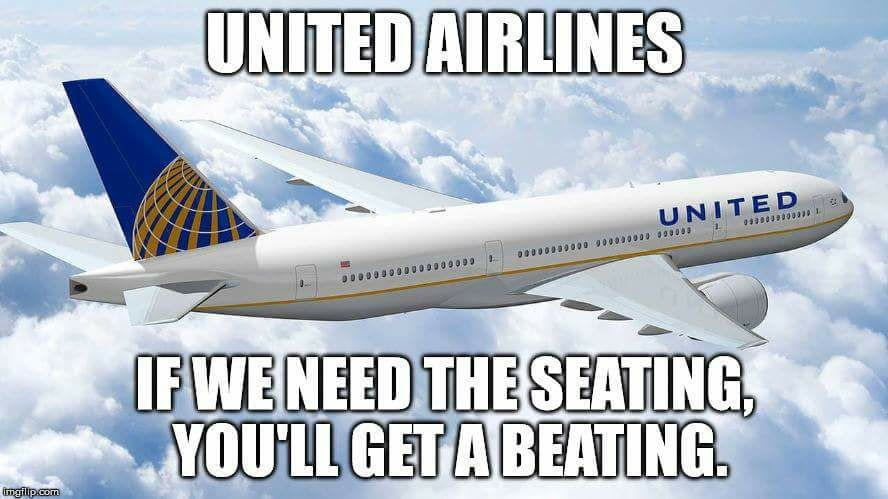 United Beating