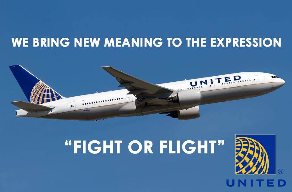 United Fight or Flight