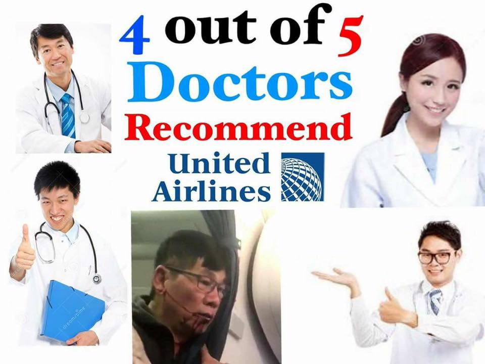 United recommends