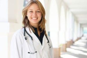 medical student menu