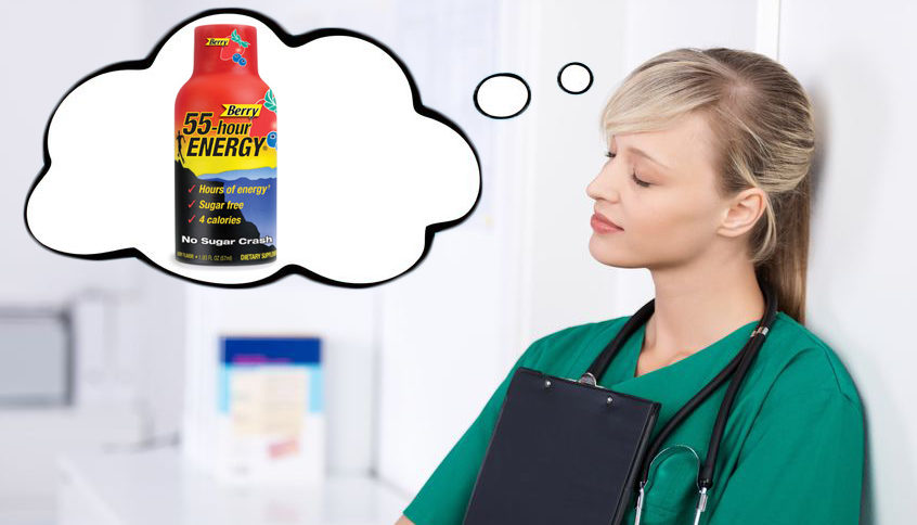 Fda Approves 55 Hour Energy For Incoming July Interns