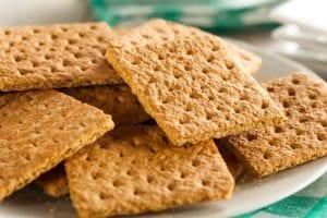 graham crackers