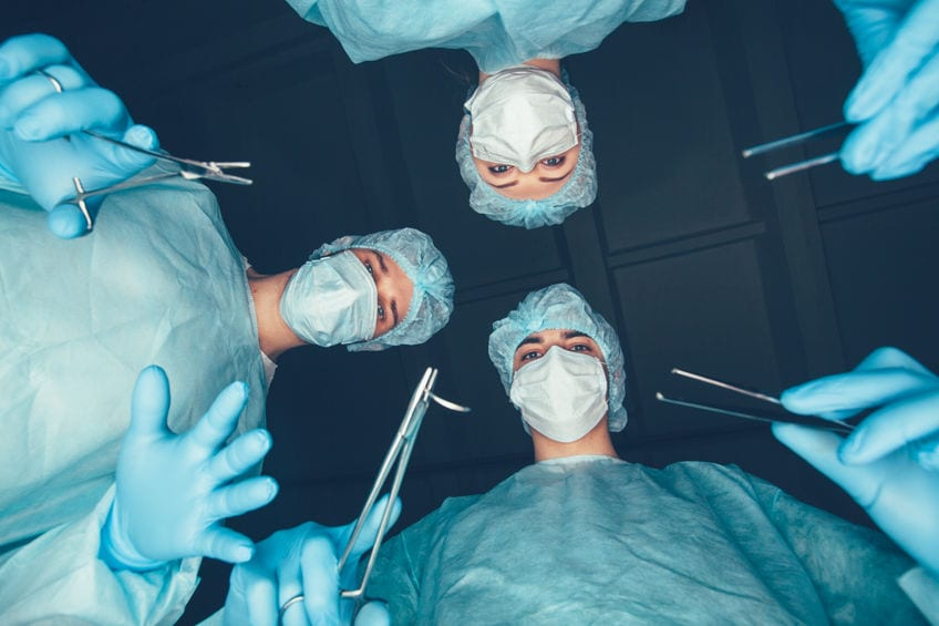 five second rule validated in the operating room gomerblog