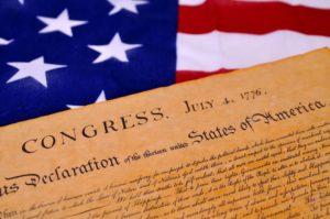 John Hancock Declaration of Independence