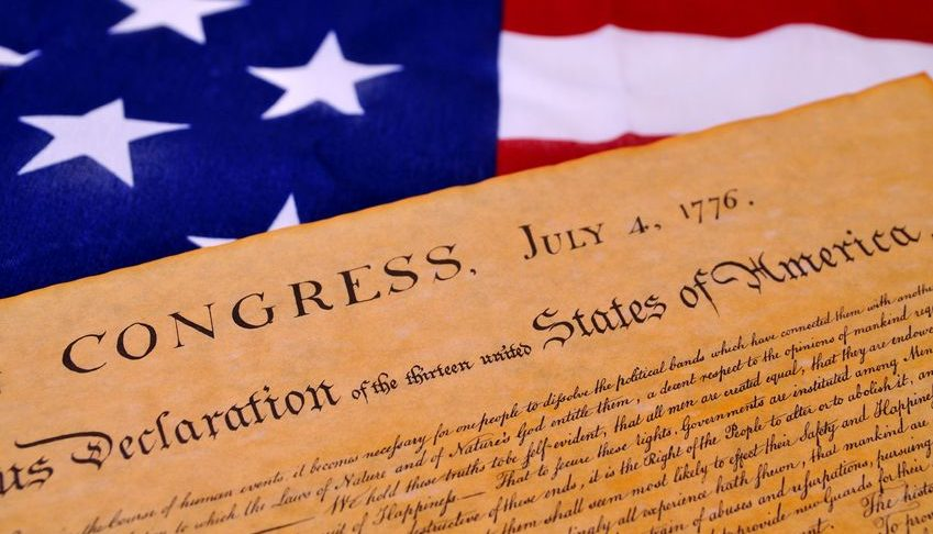 This Day in Medical History: John Hancock Co-Signs the Declaration of Independence