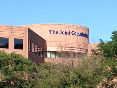 Joint Commission Loses Accreditation After Failing Joint Commission Survey