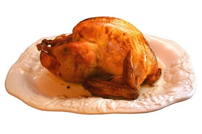 Thanksgiving Miracle: Medical Student Bovies Family Turkey, Remembers to Suction Smoke