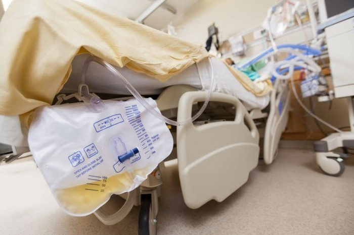 Eco-Unfriendly Plastic Urinary Catheters Banned, Replaced by Paper Ones