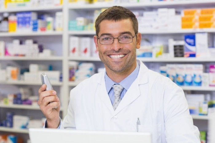 Pharmacists Reassure Worried Public They'll Never Run Out of GoLytely