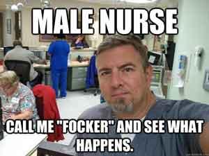 male nurses