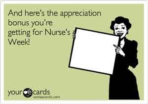 nurses hospital bonus