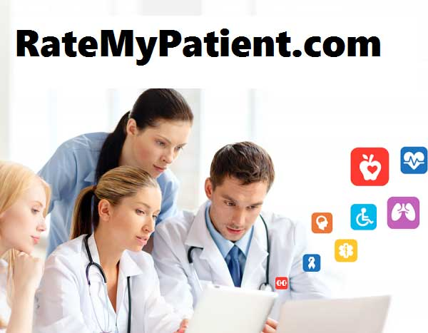 """Doctor Introduces New """"Rate My Patient"""" App"""