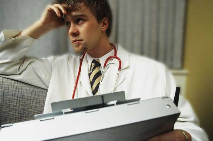 Med Student Attributes Wide-Eyed Enthusiasm to Cocaine Use