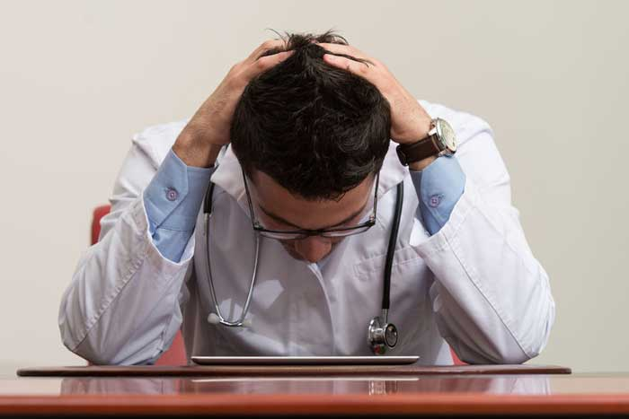 Patient Care Cited as Major Hindrance to Workflow