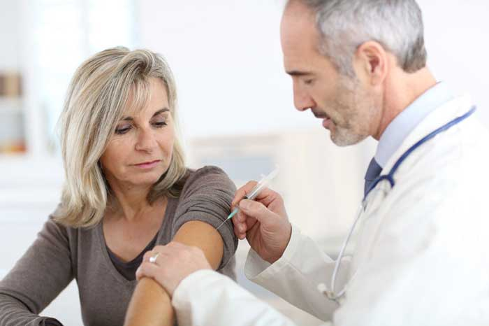 New Vaccination Campaign Seeks to Eradicate Anti-Vax Movement by 2030