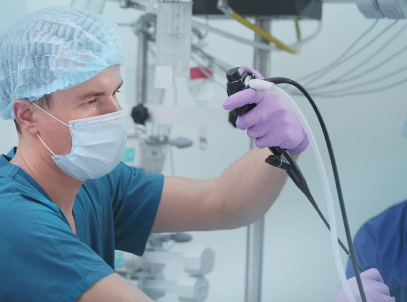 Used Capsule Endoscopy Cameras Into Phones??