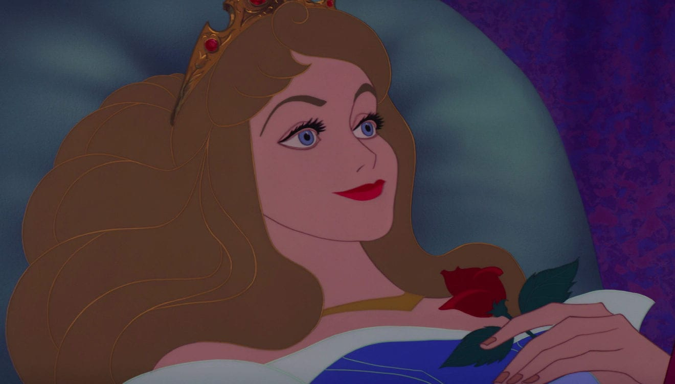 Sleeping Beauty Wakes Up After Single Dose of Narcan | GomerBlog