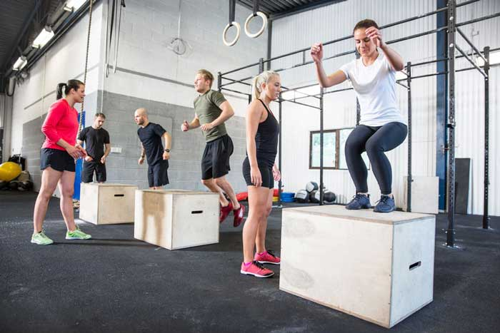 Orthopaedic Surgeon Admits To Inventing Crossfit To Finance College