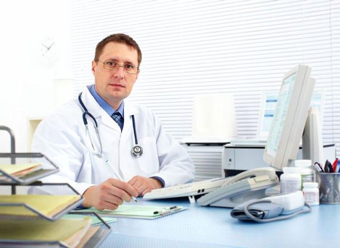 Introducing the Medical Specialty Privilege Hierarchy!