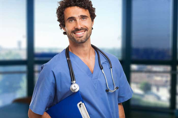 Hospitalist Program Offers 7-Years-On/7-Years-Off Schedule
