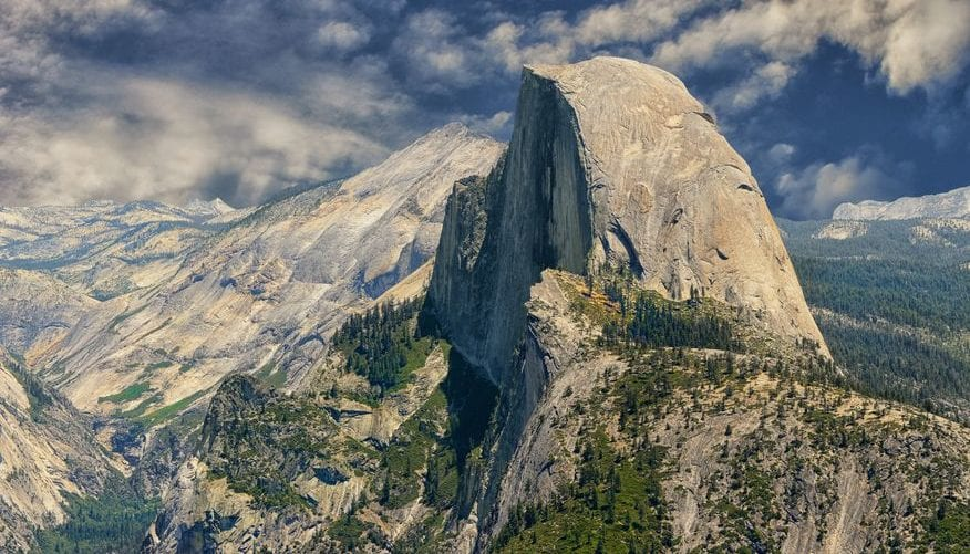 Radiologist in Yosemite Plummets to Death in Search of Strong WiFi