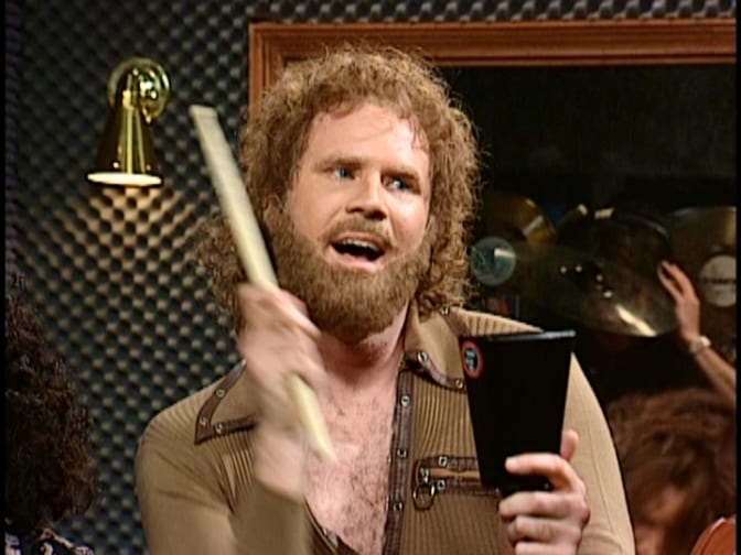 Infectious Disease consulted for FUO, Prescribes More Cowbell