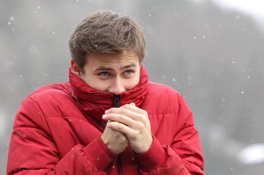 Therapeutic Hypothermia Ineffective in Patients with Hypothermia