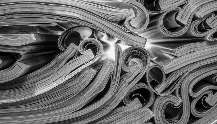 Doctor Summons Courage to Toss Unread New England Journals
